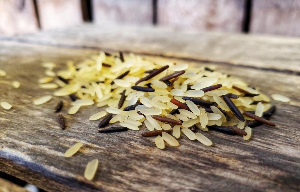 Wild Rice-1lb