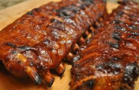 Full Baby Back Ribs $13.99/lb 1.5lb Rack