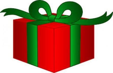 Holiday Fruit & Veggie Gift Basket