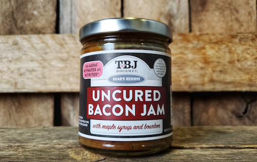 Bacon Jam 9oz