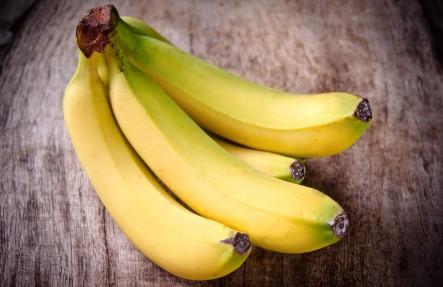Organic Banana Bunch 3lb