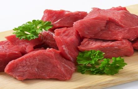 Beef Cubes 1lb $11.99lb