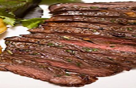 Skirt Steak 1.2lb $20/lb