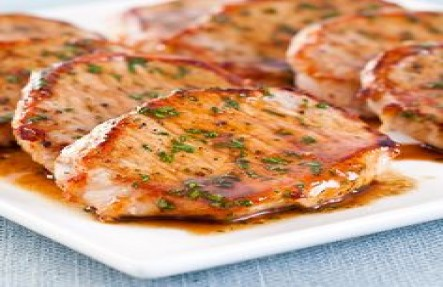 Pigasso Farm Pork Cutlet .6lb $14.99/lb