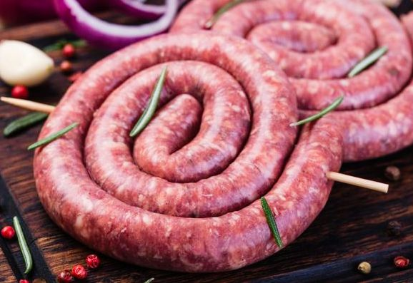 Breakfast Sausage $10.99/lb 1.1lb Pack