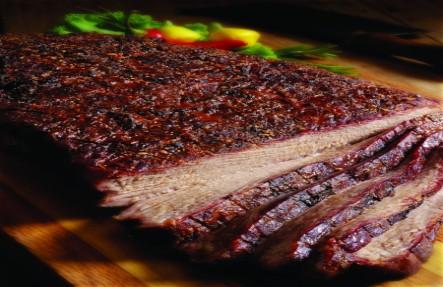 Hemlock Hill Farm Beef Brisket 3lb $10.99/lb