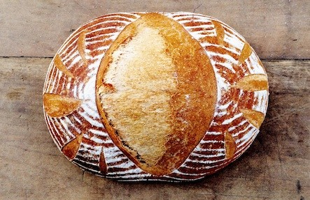 Sourdough Bread 1 1/2lb Loaf