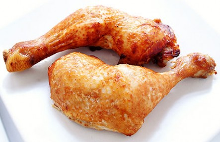 Thigh/Drum Chicken Legs 1.75lb $6.99/lb