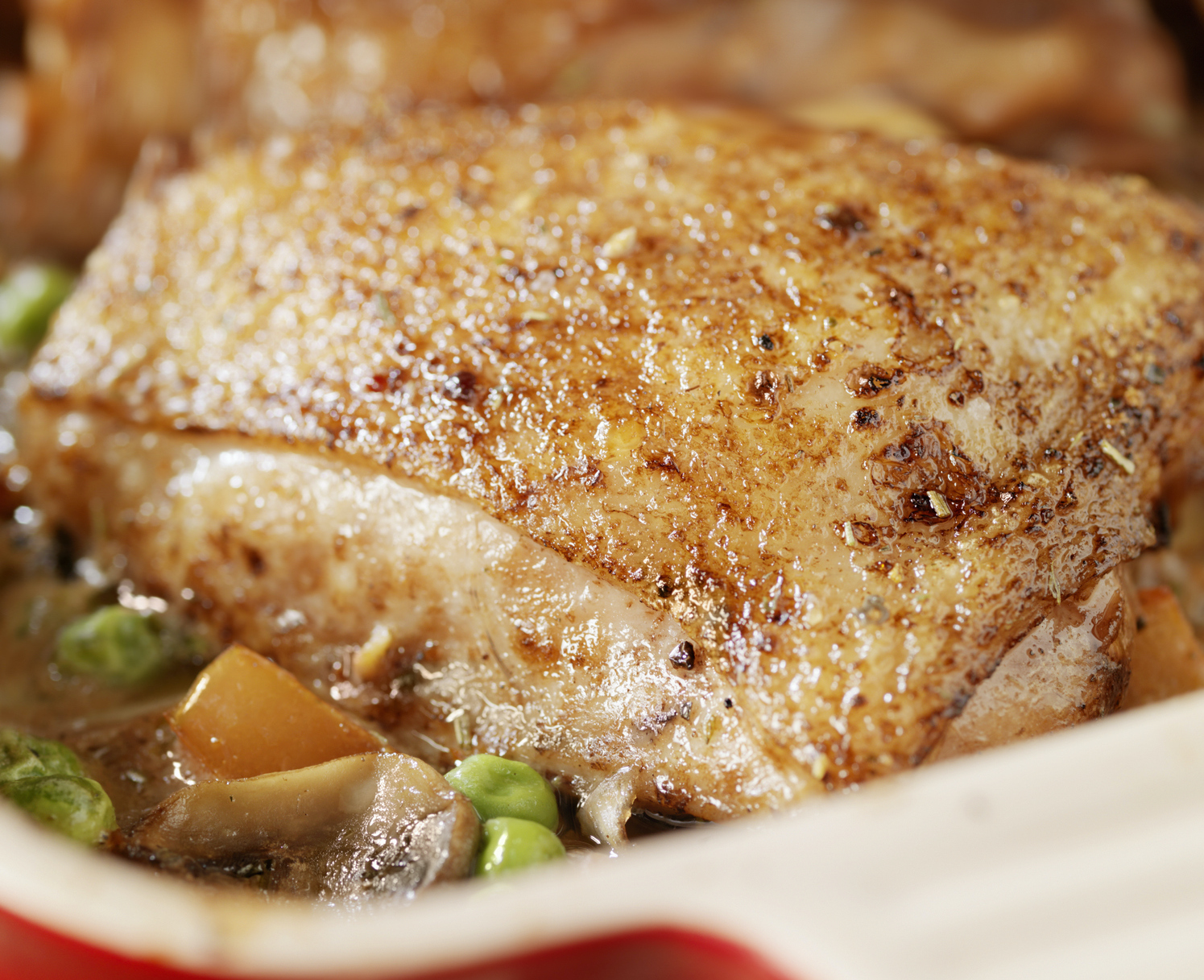 Chicken Thighs Boneless 1.1lb $6.99/lb