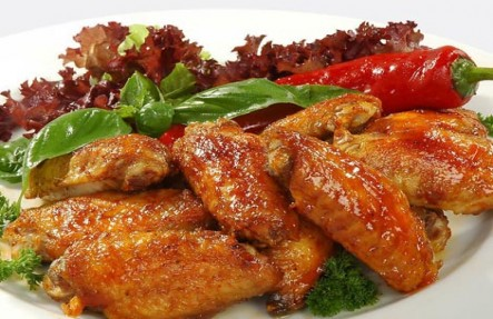 Chicken Wings $6.75/lb 1.96b Pack