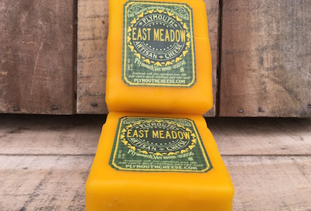 Plymouth East Meadow Mild Cheddar Cheese