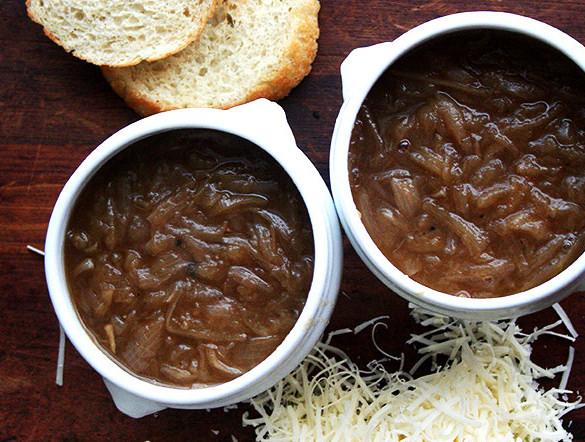 Organic French Onion Soup 32oz