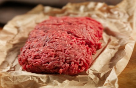 Hemlock Hill Farm Ground Beef 1.1lb Pack $8.5/lb