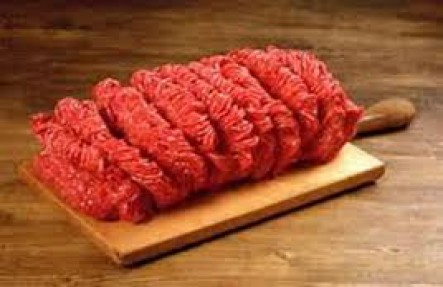 Ground Pork Special $8.99lb  5.5lb Pack