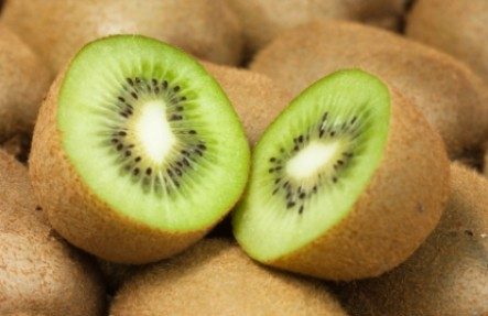 Organic Kiwi Fruit 2lb Bag
