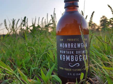 HB Kombucha Case