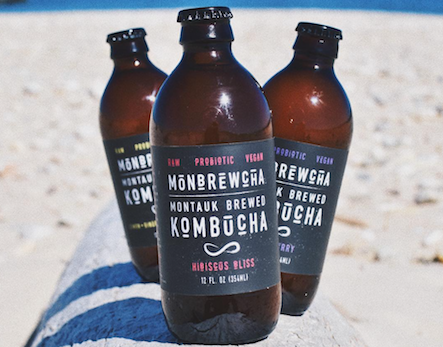 Kombucha Case of 12