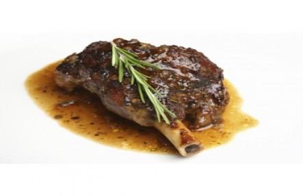 Lamb Shank 1.8lb $16.99/lb