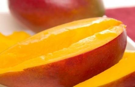 Organic Mango 4 Pack