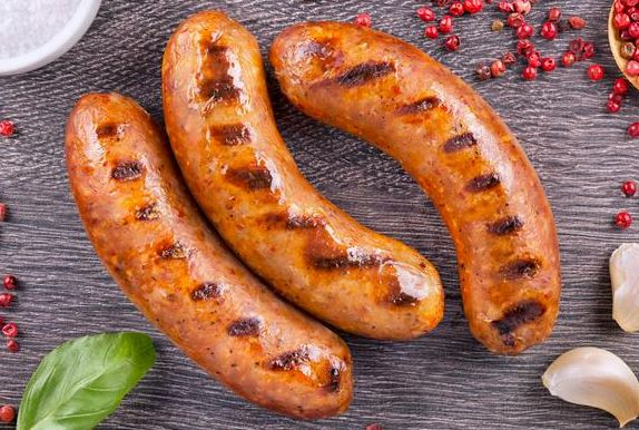 Lamb Moroccan Sausage 1lb $15.50/lb