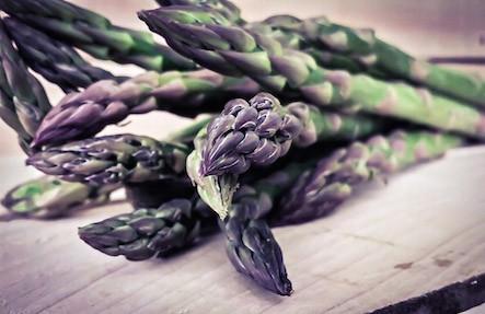 Asparagus 1lb Portion