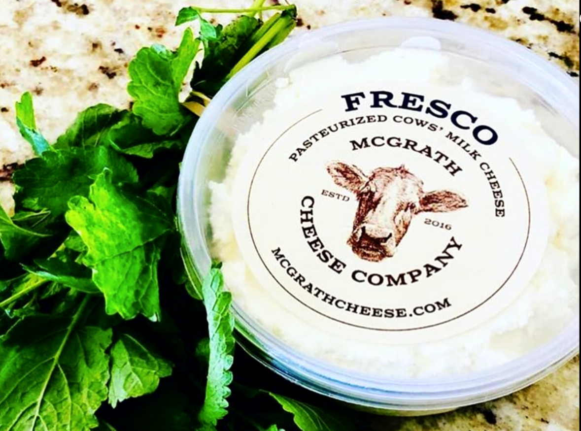 Fresco Spreadable Cheese 8oz