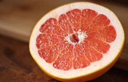 Organic Grapefruit 5 pack