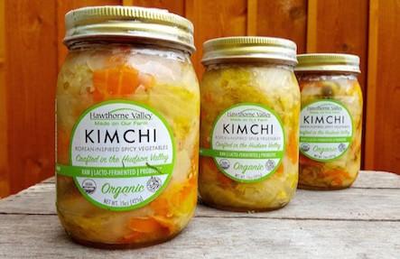 Organic Kimchi