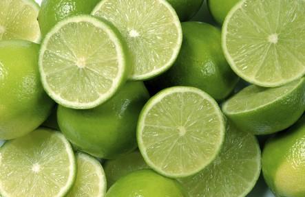 Organic Limes 2lb Bag