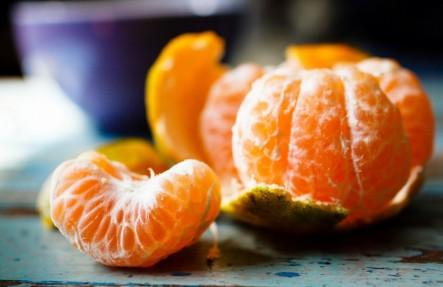 Organic Mandarin 3lb Bag