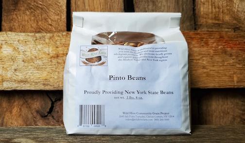 Organic Pinto Beans 1.5lb Bag
