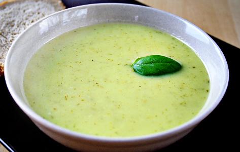 Organic Potato Celery Soup 32oz