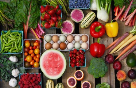 Fruit & Veggie Share: Subscribe & Save 5%