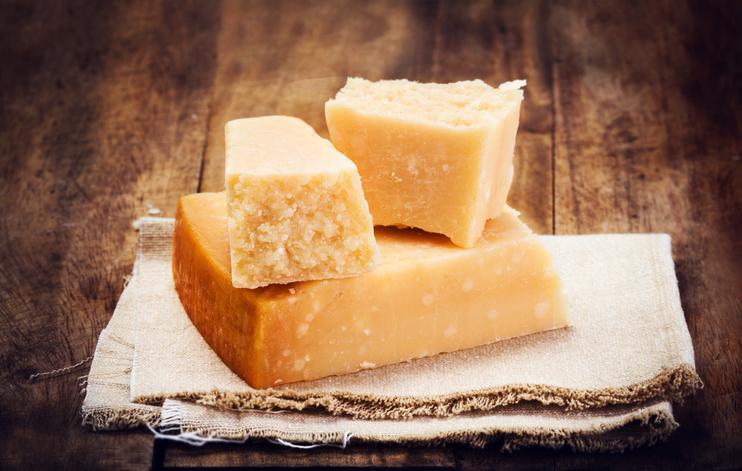 Murrays Cheese-Parmigiano Reggiano .6lb