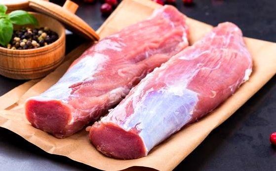 Organic Pork Tenderloin 1.5lb $23.99/lb