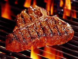 Hemlock Hill Farm Porterhouse Steak .85lb $21.99/lb