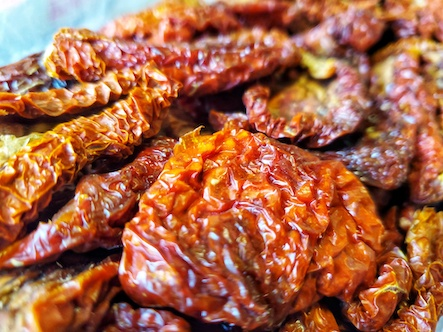 Sundried Tomatoes 1lb
