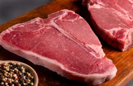 Hemlock Hill T-Bone Steak 1.55lb $22.99/lb