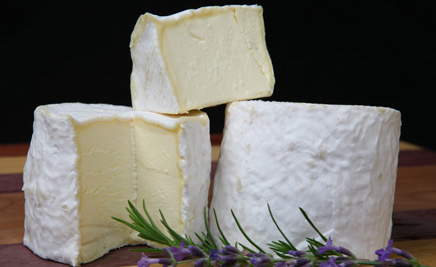 Champlain Valley Triple Cream 4oz