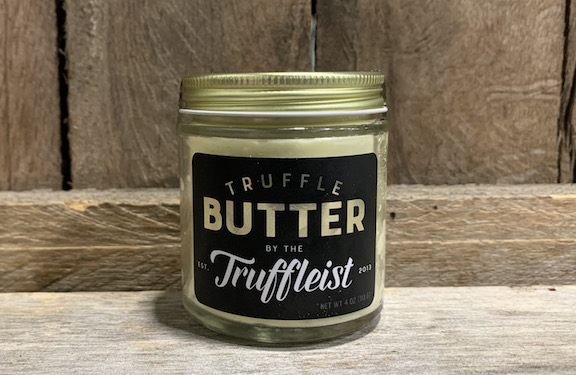 Truffle Butter 4oz