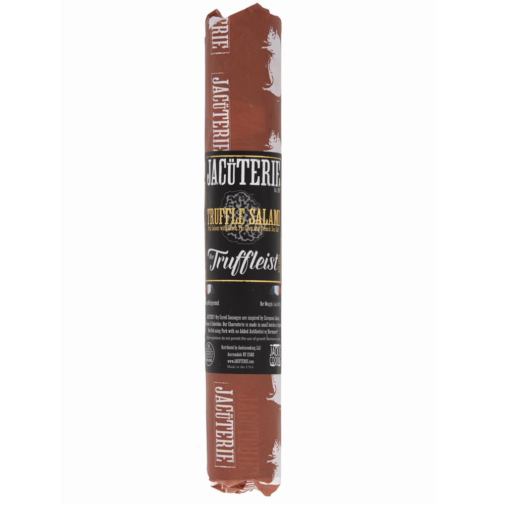 Truffle Salami 5oz: SPECIAL- normally $20.99