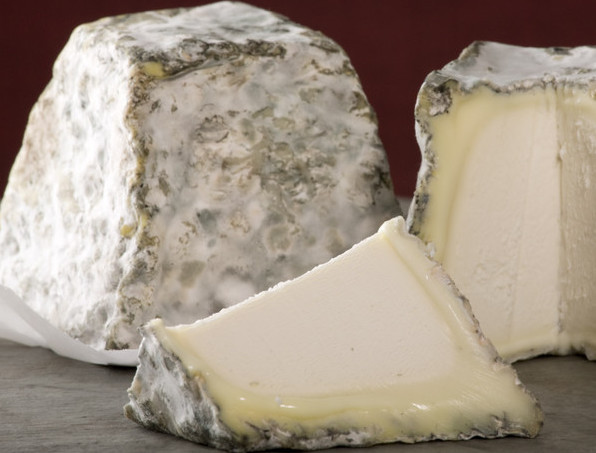 Murray's Valencay French Cheese 8oz